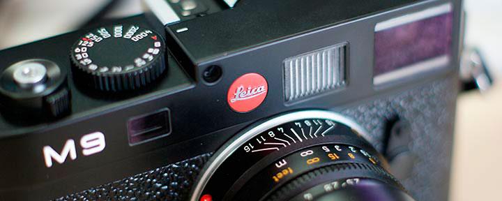 фотоаппараты Leica для начинающих фотографов