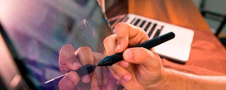 графические планшеты XP-Pen