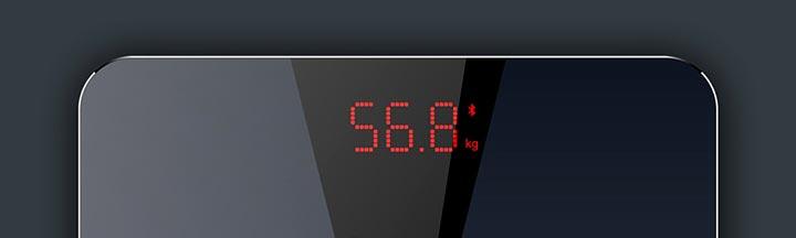 Обзор «умных» весов Lenovo HS10