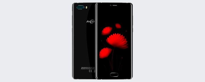 Обзор смартфона ALLCALL Rio S