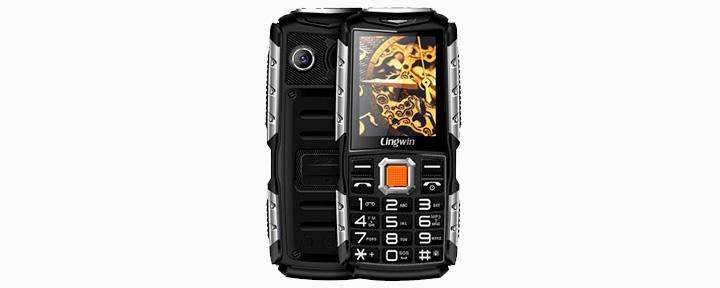 Обзор телефона Lingwin N2