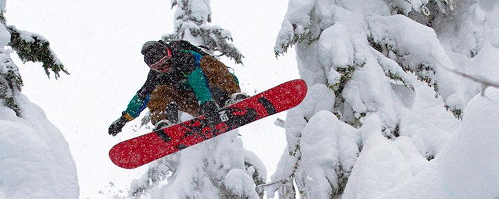лучшие очки для сноубординга