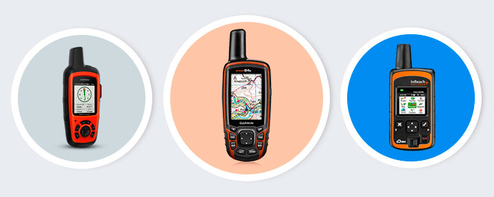 the best travel GPS trackers