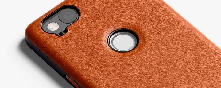 Кожаный чехол Bellroy для смартфона Pixel 2