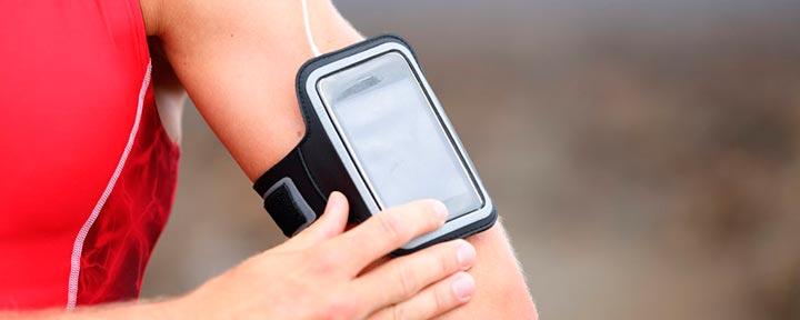 Best sport cases for smartphones