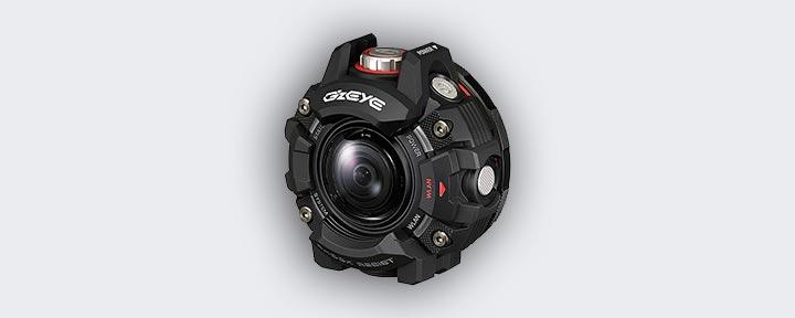 G-Shock G'z EYE GZE-1