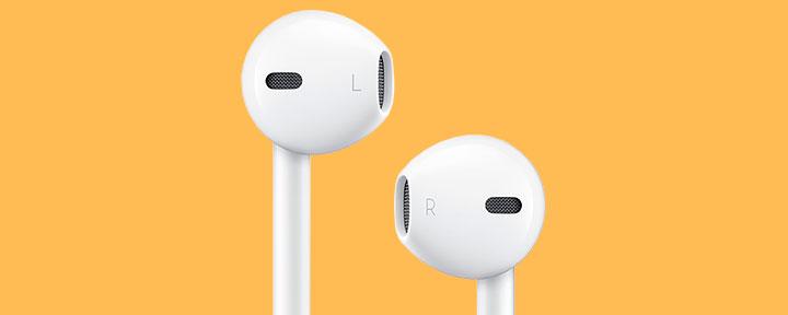 лучшие Lightning-наушники для iPhone 8, 8 Plus и iPhone X