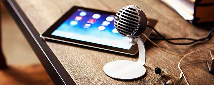 Лучший USB-микрофон для звонков по Skype