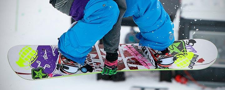 лучшие перчатки и варежки для горных лыж и сноубординга 2018 года