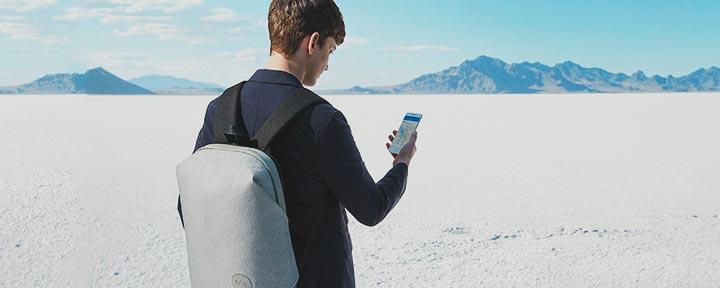 5 лучших рюкзаков с защитой от кражи на GearBest