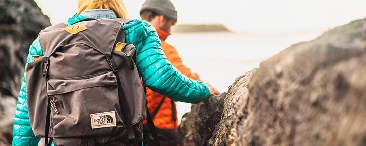 7 лучших рюкзаков The North Face 2018 года