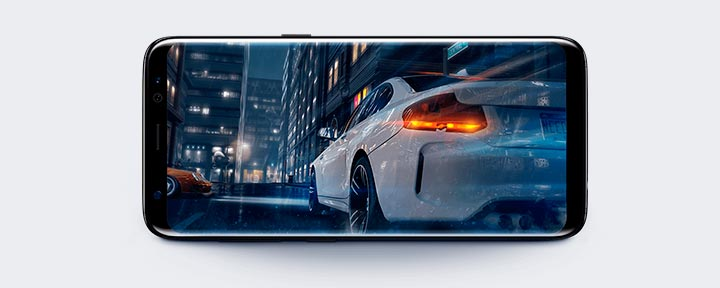 Лучшие телефоны для мобильных игр