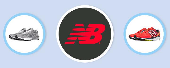 5 лучших беговых кроссовок New Balance