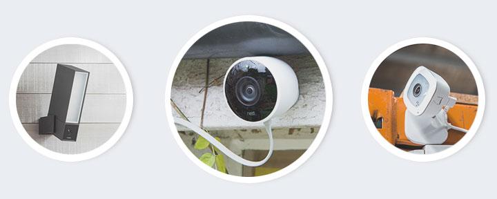Рейтинг лучших камер видеонаблюдения для дома и бизнеса