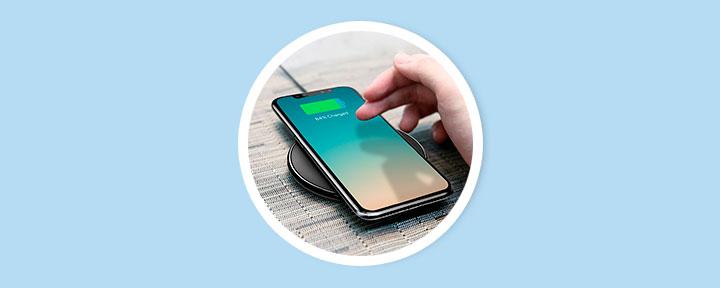 Рейтинг лучших беспроводных зарядных устройств Qi для iPhone X с Gearbest