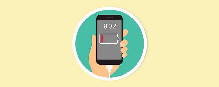Рейтинг лучших флагманских смартфонов с мощном аккумулятором