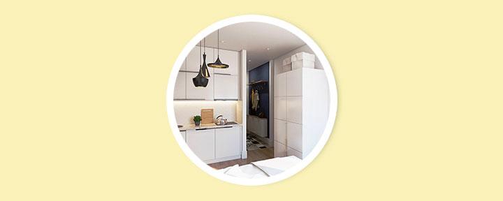 Рейтинг лучших мини холодильников для квартир-студий