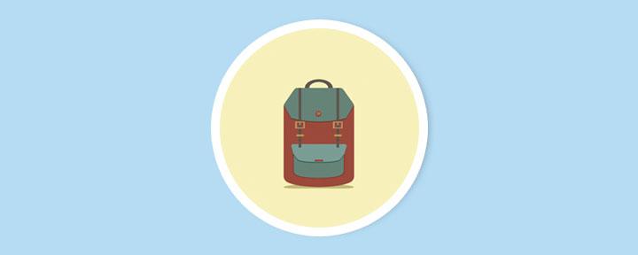 Рейтинг лучших рюкзаков для ручной клади