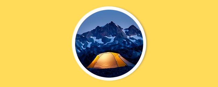 Рейтинг лучших туристических палаток до 5000 рублей