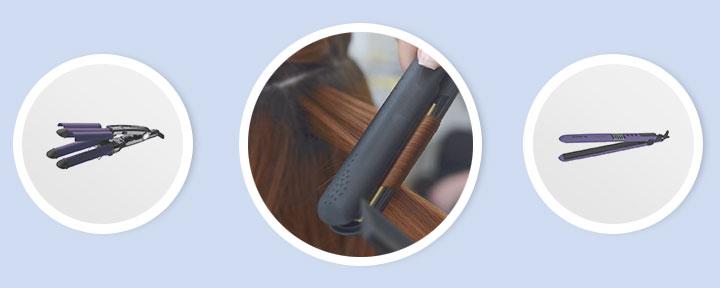 Рейтинг лучших выпрямителя (утюжков) для волос