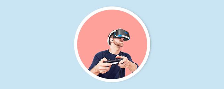 Рейтинг самых лучших гарнитур виртуальной реальности