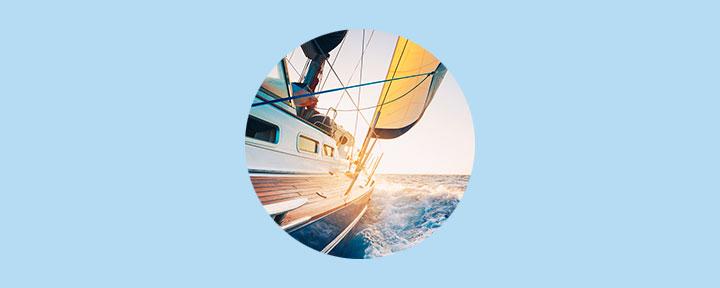 4 лучших часов для яхтинга