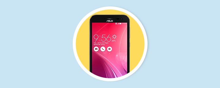 Рейтинг лучших смартфонов ASUS до 15 000 рублей