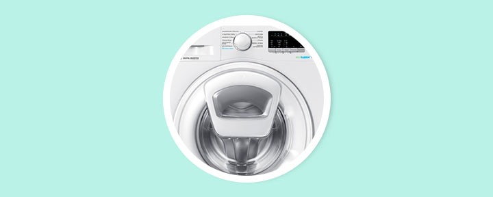 Рейтинг лучших стиральных машин с глубиной до 45 мм