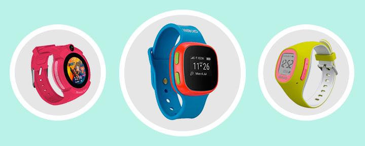 Лучшие умные детские часы с GPS