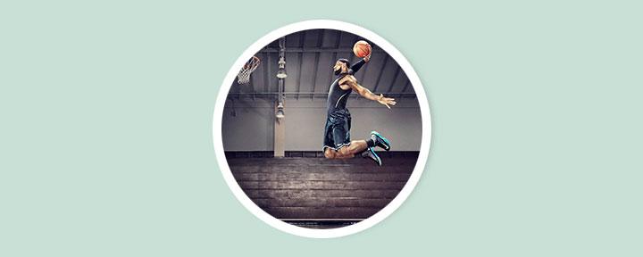Рейтинг лучших баскетбольных кроссовок