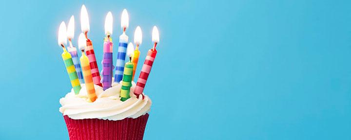 День рождения Gearbest
