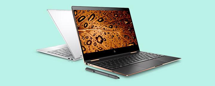Добавь интерактивности: лучшие ноутбуки с сенсорным экраном