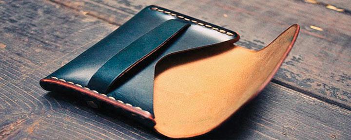 лучшие карманные визитницы и кредитницы