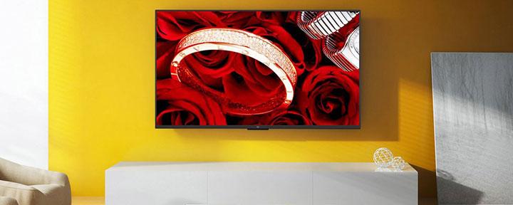 3 лучших фирменных телевизора с функцией Smart TV на GearBest