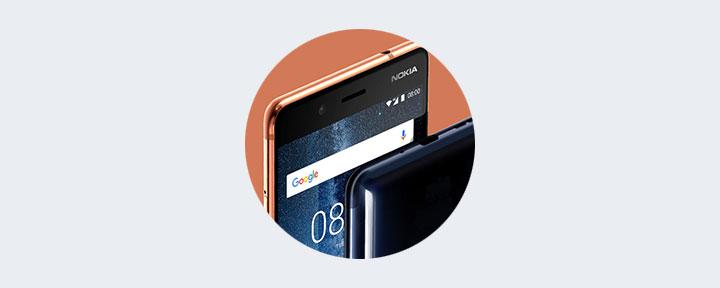 5 лучших смартфонов Nokia