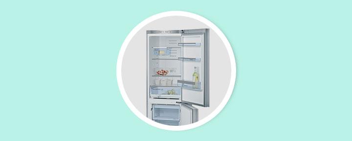 Рейтинг лучших холодильников Bosch