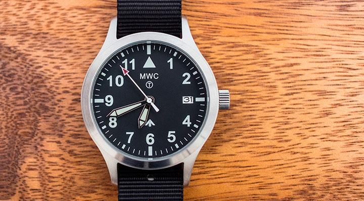 MWC Mk III