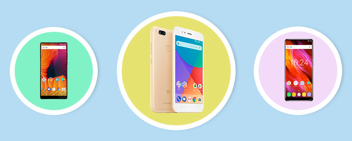 Лучшие китайские смартфоны до 200 долларов 2018 года