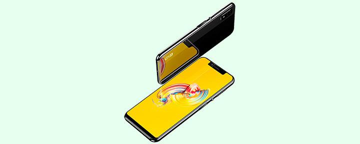 Обзор Elephone A4