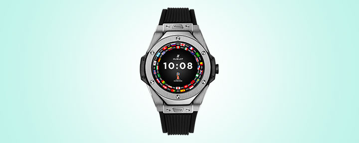 Часы Hublot Big Bang Referee