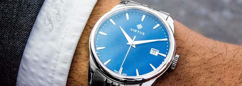 Virtus V1