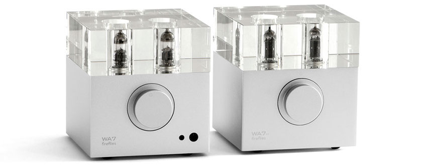 Woo Audio WA7