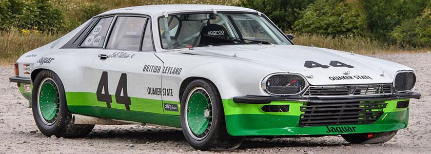 Jaguar XJ-S 1976