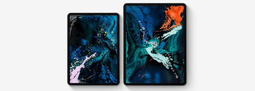 5 причин, по которым можно смело угробить свой старый ноутбук ради iPad Pro