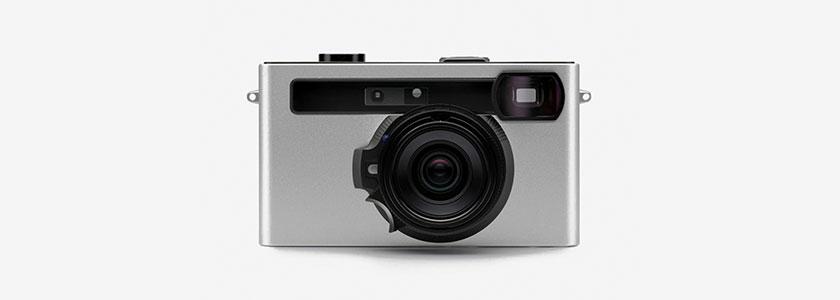 Pixii Digital Rangefinder