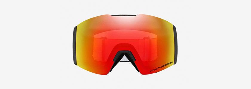 Горнолыжные очки Oakley Prizm React