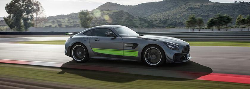 Mercedes-AMG GT R Pro 2020