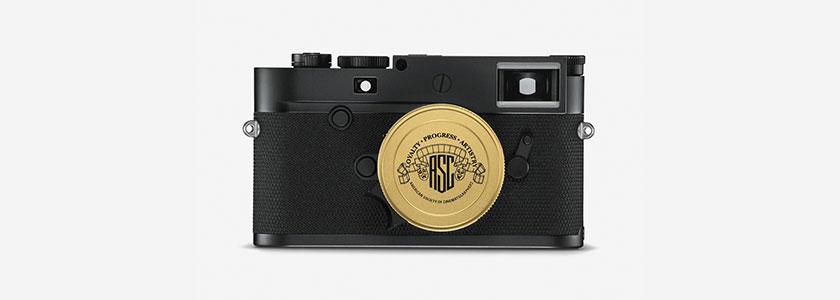 Leica M10-P Asc100 Edition