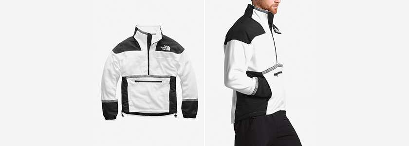 North Face '92 Rage II Collection