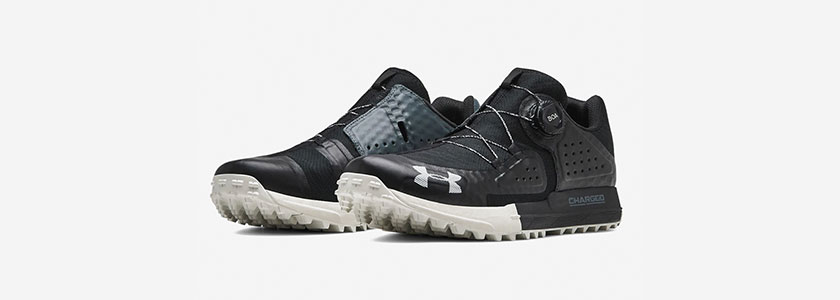 Under Armour Syncline